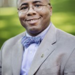 Kalamazoo College Admission Counselor Marcus Johnson