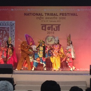 National Tribal Festival