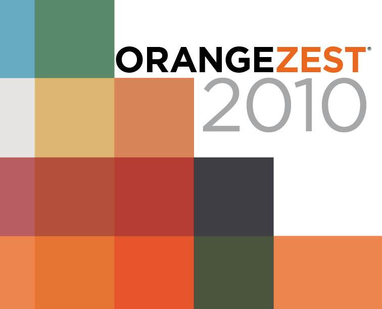 Class of 2010 OrangeZest