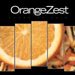 Class of 2016 Orange Zest