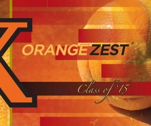 Class of 2015 OrangeZest