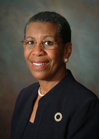 President Eileen B. Wilson-Oyelaran