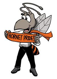 K's Homecoming Hornet - Hana