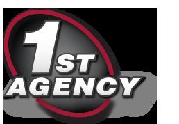 irst agency logo