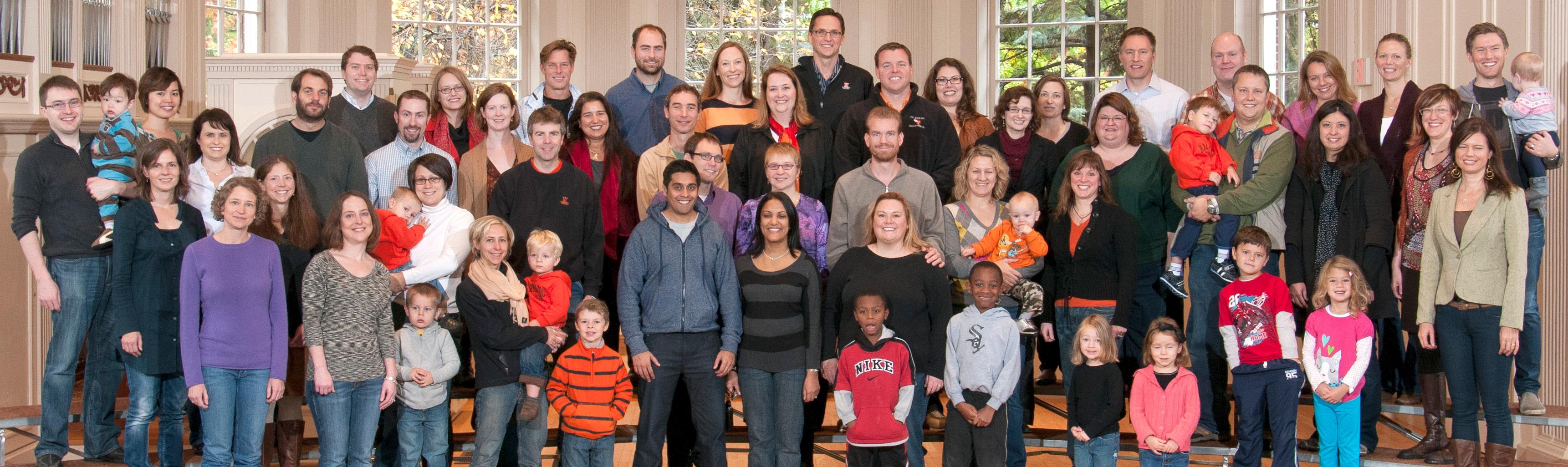 Class of 1997 - Alumni Engagement