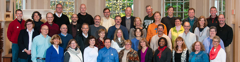 Class of 1979 Reunion Photo from 2014