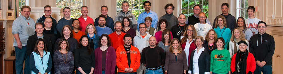 Class of 1989 Reunion Photo from 2014