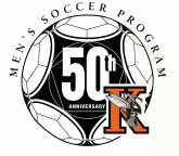 Press Release: Men's Soccer Celebrates 50 Seasons