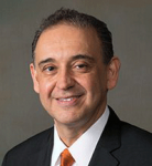 Jorge G. Gonzalez