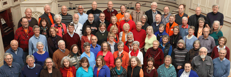 Class of 1970 from 2015