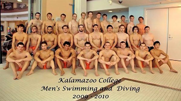 2010 Swim team