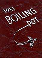 1951 Boiling Pot