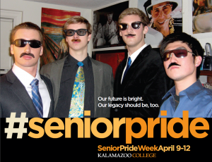 Senior Pride Week