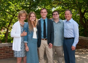 A K Family