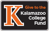 Make a gift to the Kalamazoo College Fund