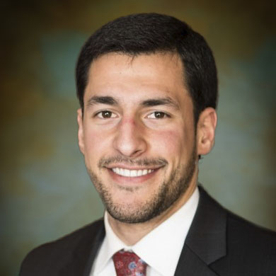 Mark Ghafari '14