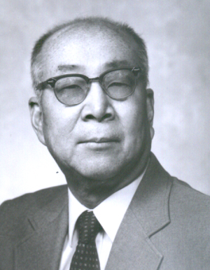 Former K Professor and Administrator Wen Chao Chen