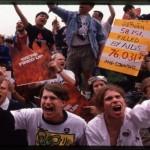 passionate protestors