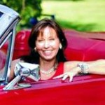 1982 Kalamazoo College graduate Linda Jackson
