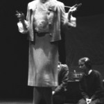 Gail Griffin in the 1986 Festival Playhouse production of UNCOMMON WOMEN AND OTHERS