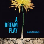 Cover Art for A Dream Play book