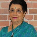 Dr. Purnima Mane,  President and Chief Executive Officer of Pathfinder International