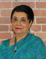 President and Chief Executive Officer of Pathfinder International Purnima Mane