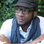 Teju Cole (photo by Chester Higgins Jr./New York Times