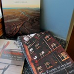 Covers of books written by Kalamazoo College representatives