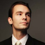 Kalamazoo Philharmonia Director Andrew Koehler