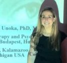 Mara Richman '15: Have Research, Will Travel