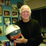 "Uploaded To Sports Award Named for Kalamazoo College Alumnus Charles ""Mickey Charles"" Tucker"