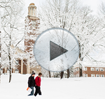 Holiday Greetings from Kalamazoo College