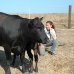 Nicolette Hahn Niman ''89 has written a second book: Defending Beef: The Case for Sustainable Meat Production, The Manifesto of an Environmental Lawyer and Vegetarian Turned Cattle Rancher. Her first book was Righteous Porkchop: Finding a Life and Good Food Beyond Factory Farms.