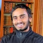 Sophomore Tanush Jagdish