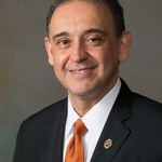 Kalamazoo College President Jorge G. Gonalez Discusses DACA