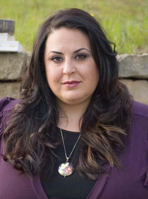 Associate Professor of Anthropology Adriana Garriga-López