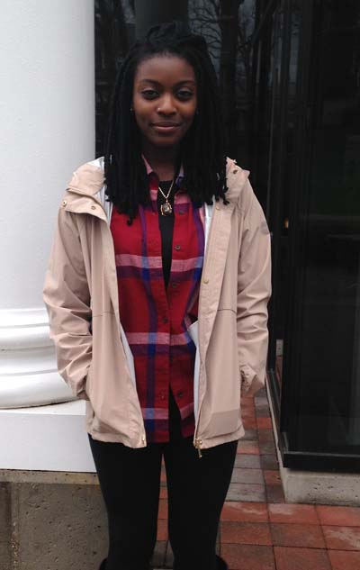 Author Aunye Scott- Anderson