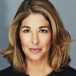 Naomi Klein [photo credit Kourosh Keshiri]