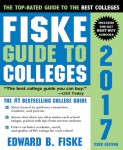 Fiske Guide to Colleges Cover