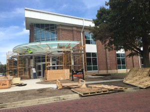 Fitness and Wellness Center at Kalamazoo College