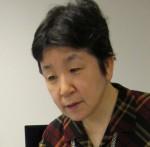 Oral History Research Kalamazoo College Japanese Professor Noriko Sugimori