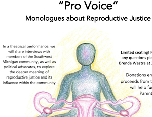Performances Explore Local Reproductive Health Issues
