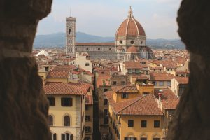 Foreign Study Florence Cathedral