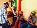 Black Diaspora Project Co-Editor Justin Danzy