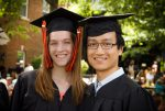 2017 Kalamazoo College Commencement