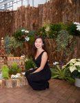 Boren Scholarship Winner Kimberly Yang