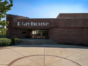 Fun Home Auditions at Festival Playhouse