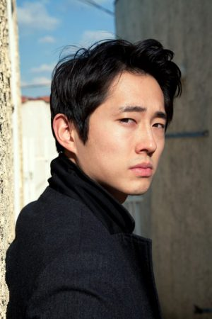 Distinguished Alumni Including Steven Yeun Honored at Kalamazoo College