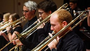 Michigan Music Teachers Association Performance Competition